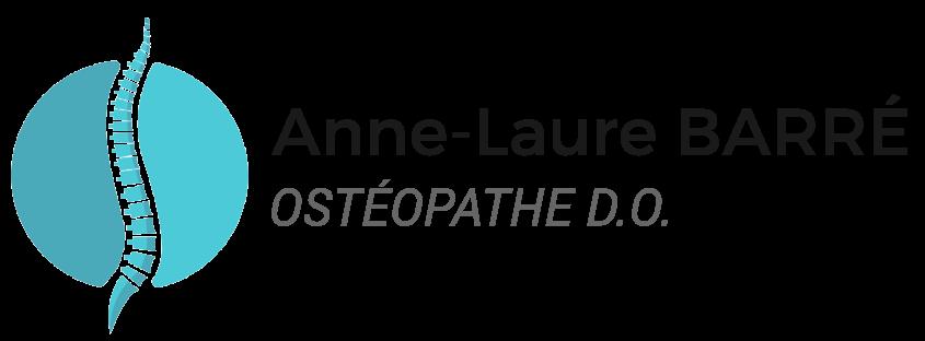 Anne-Laure Barré, Ostéopathe Toulon